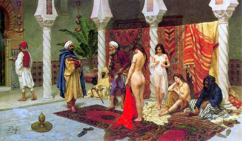 Sex and islam pdf