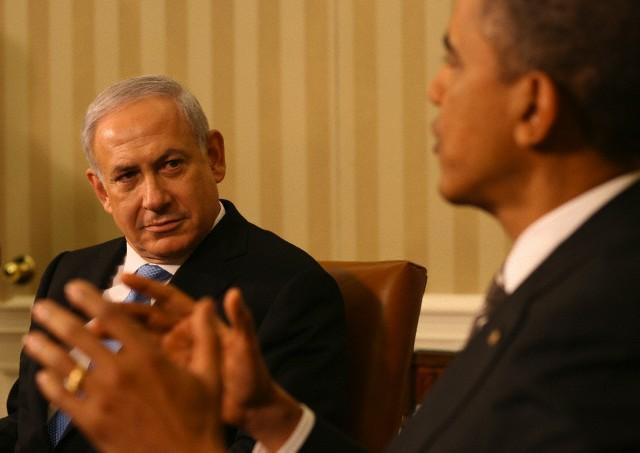 Obama-Israel showdown