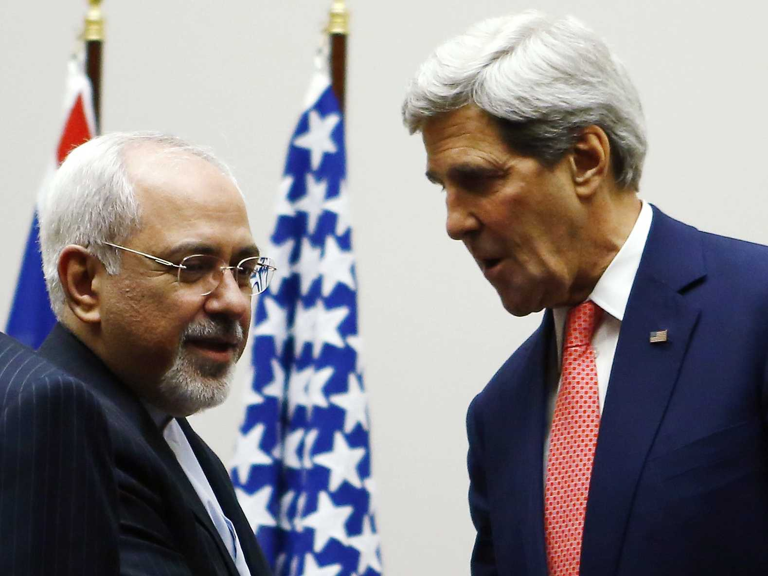 A Bad Iran Nuclear Deal Never Mind