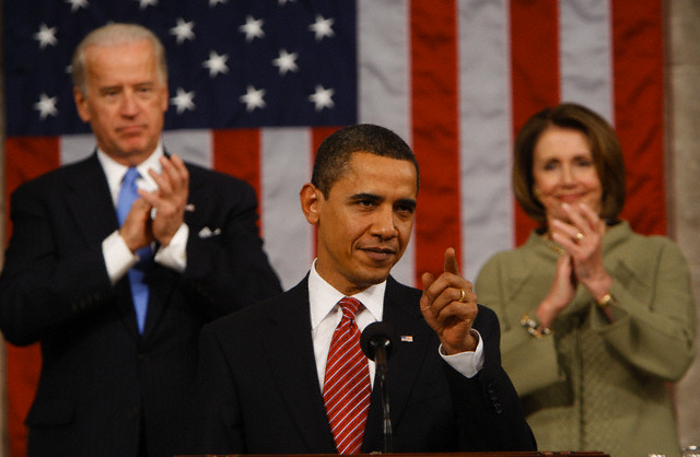 Democratic filibusters