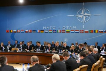 Would NATO go to war with Russia?