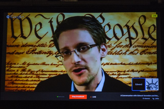 Edward Snowden and his cadre of overwrought supporters often ignore Russia's abuses.
