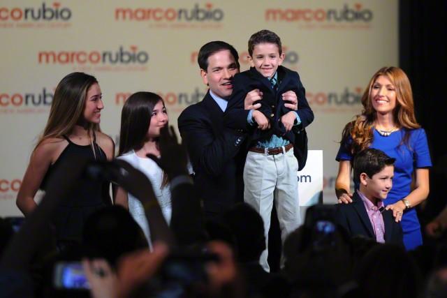 New York Times Marco Rubio