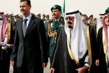 Dictators of the world