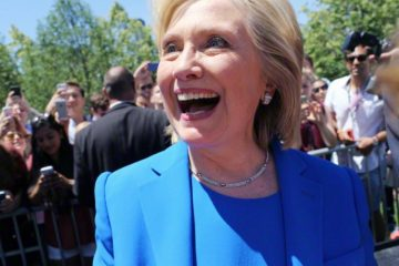 Media Bias Hillary
