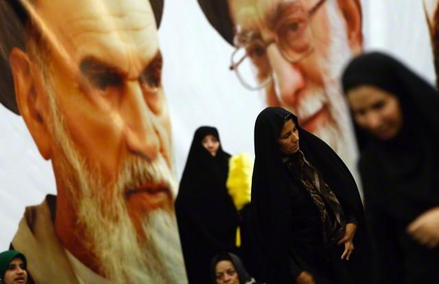 Iran religious persecution