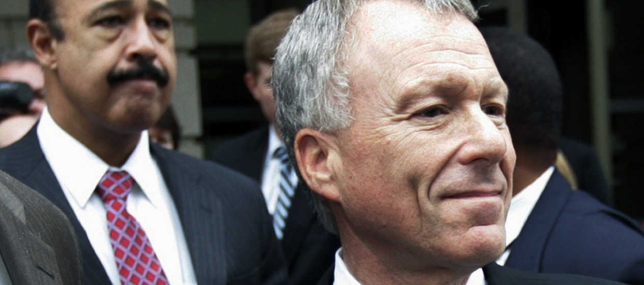 The Smearing of Scooter Libby