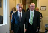 Iran deal filibuster
