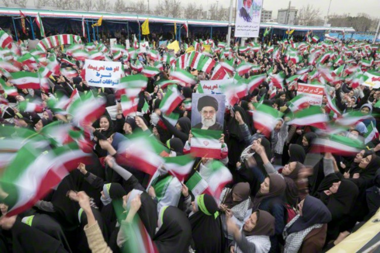 iran nuclaer talks