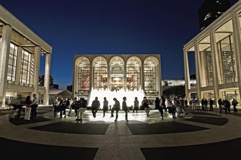 Lincoln Center's Dark Legacy