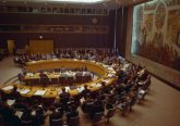 United Nations Iran nuclear deal
