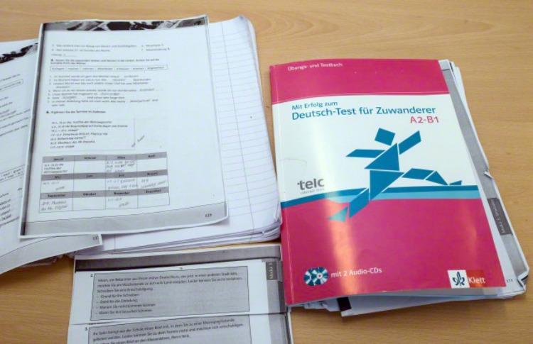 german textbooks