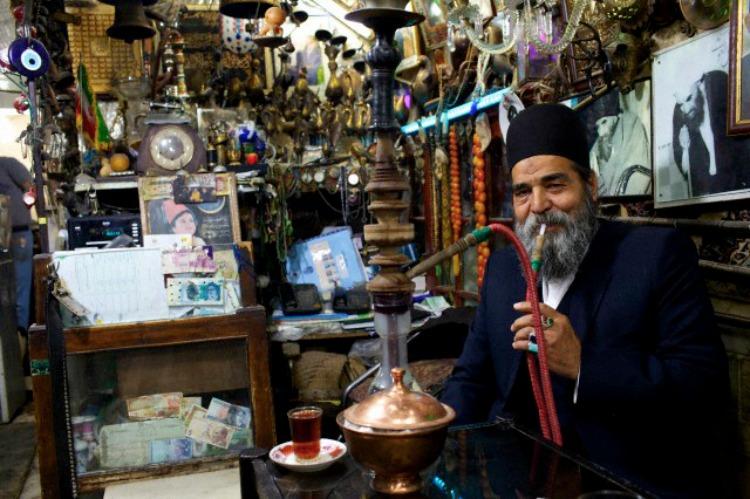 Iranian culture