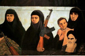 Iran arms embargo