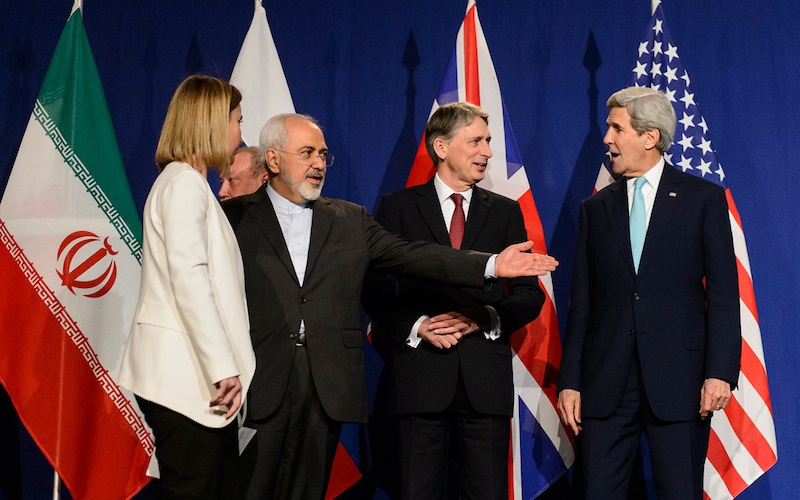 The 36-Year Project to Whitewash Iran