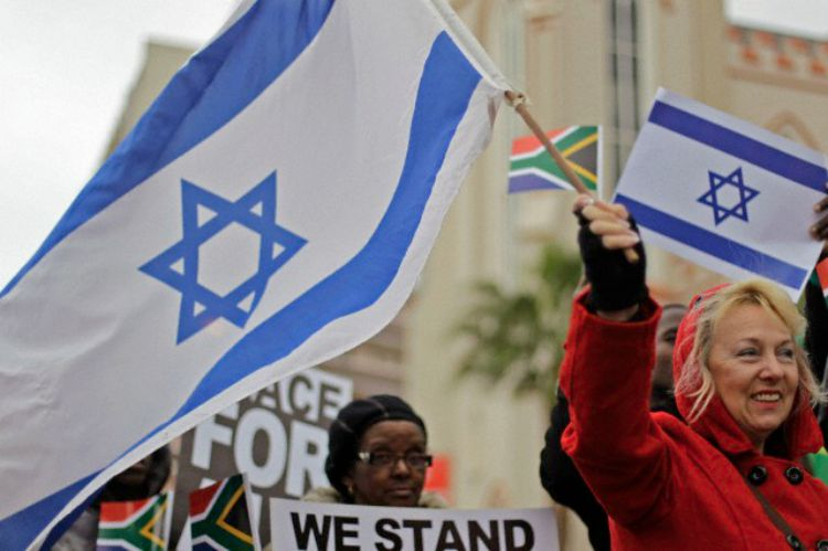 Anti-Semitism in South Africa