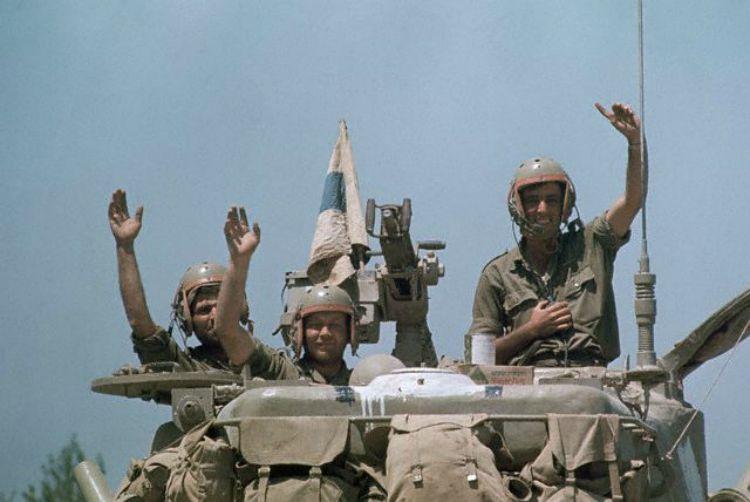 Isareli war crimes