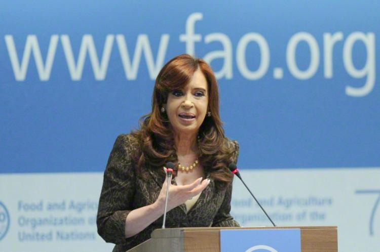Kirchner's Jew hatred