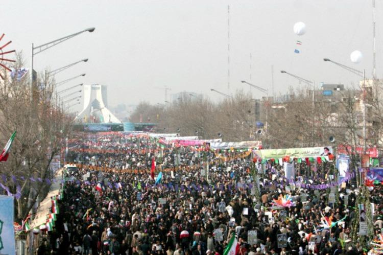 Iranian empire