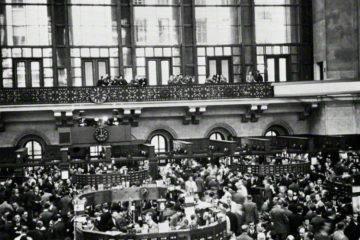 New York Stock Exchange history