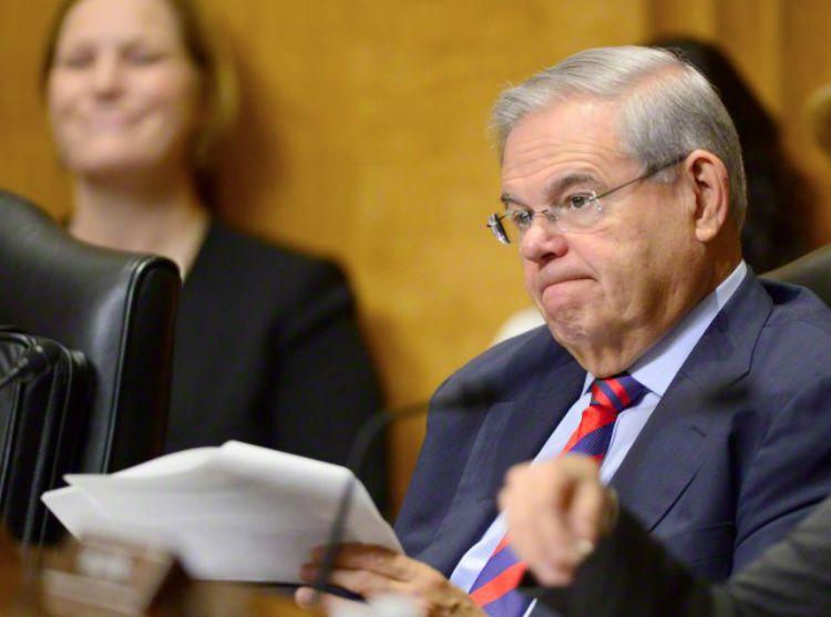 Bob Menendez corruption charges