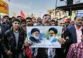 Iranian regime change