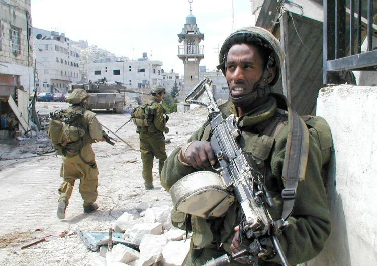 third intifada