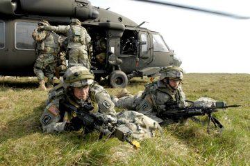 defense budget