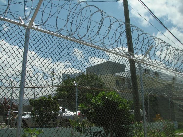 Crimnal Justice Reform