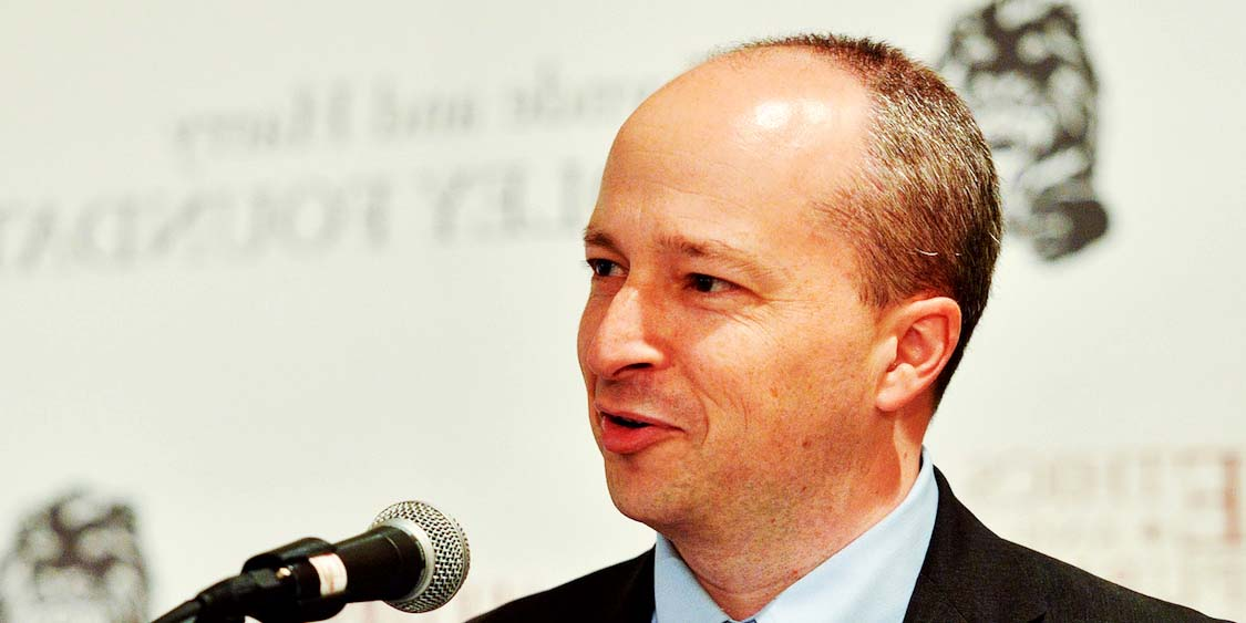 Yuval Levin on COMMENTARY