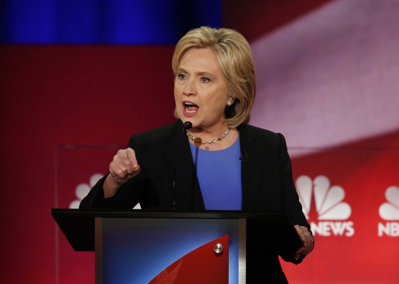 help with my best persuasive essay on hillary clinton AMRO IT Systeme GmbH