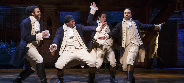 Why <em>Hamilton</em> Matters