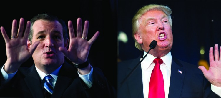 Cruz Trump