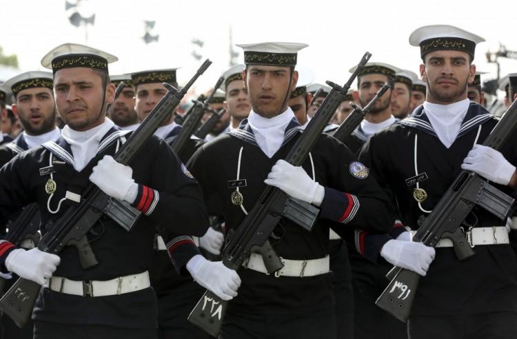 Iran detente