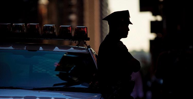 Obama's Assault on the Police