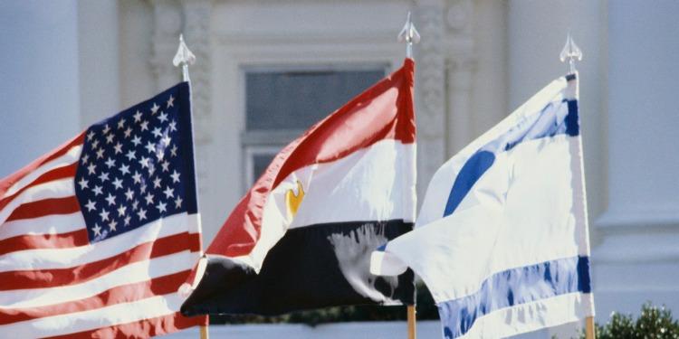 Arab-Israeli Relations