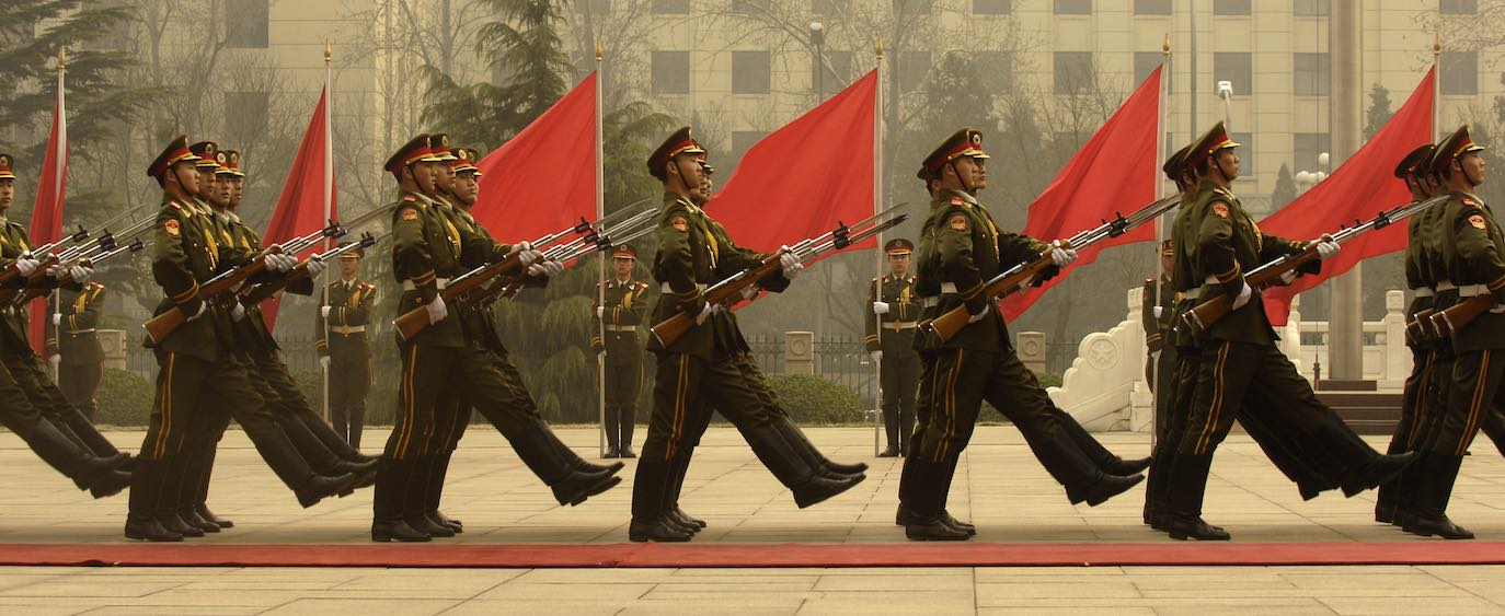 The Three Ways We Get China and Its Neighbors Wrong