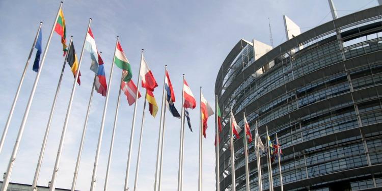 The European Parliament Rewards Hate