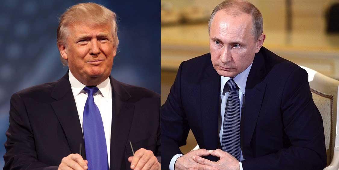 How Putin Plays Trump Like a Piano