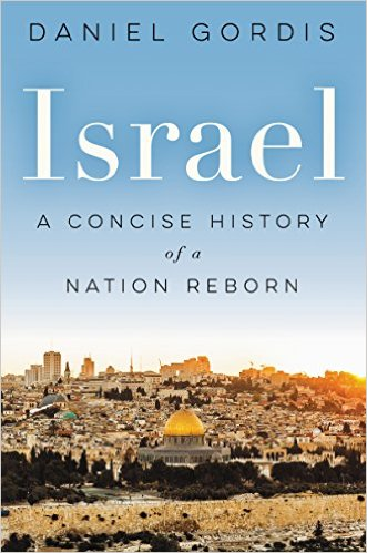 A Biography of Zion