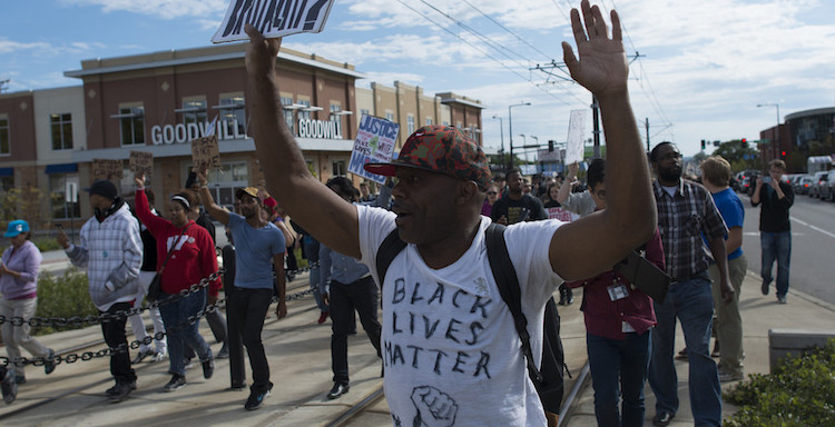 The Truth About Black Lives Matter