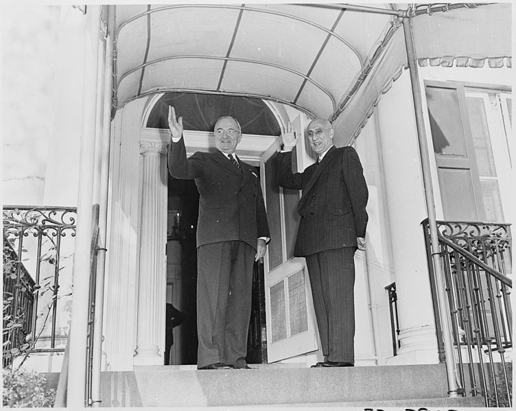 Understanding the 1953 Iran Coup