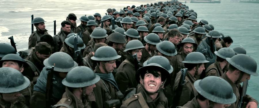 Dunkirk Undone