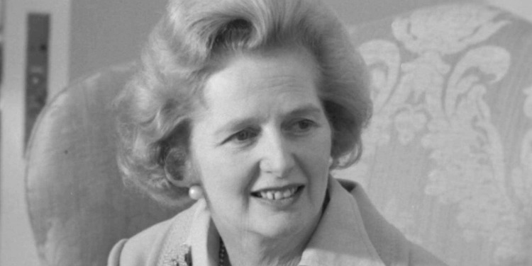 Thatcher's Jewish Brain Trust