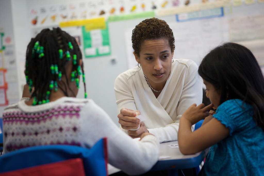 How Teach for America Lost Its Way
