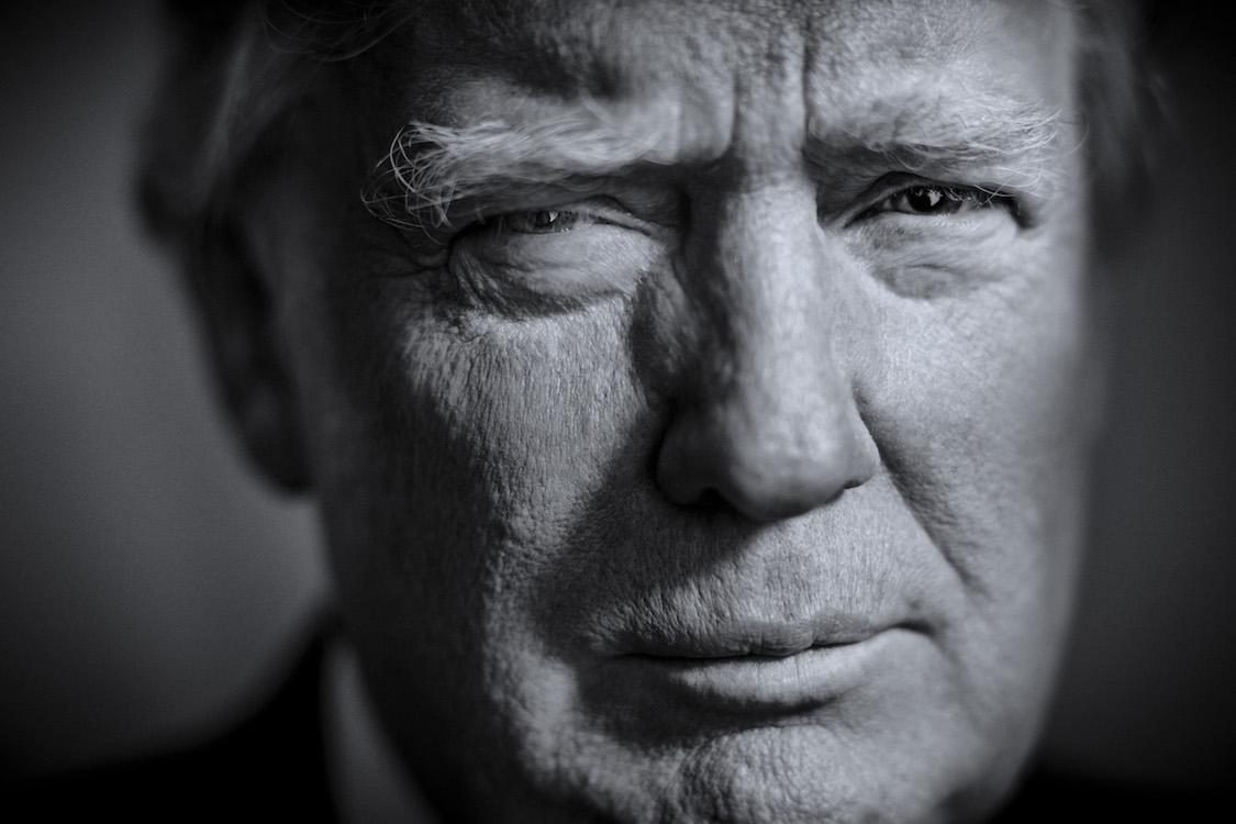 Taking President Trump Seriously