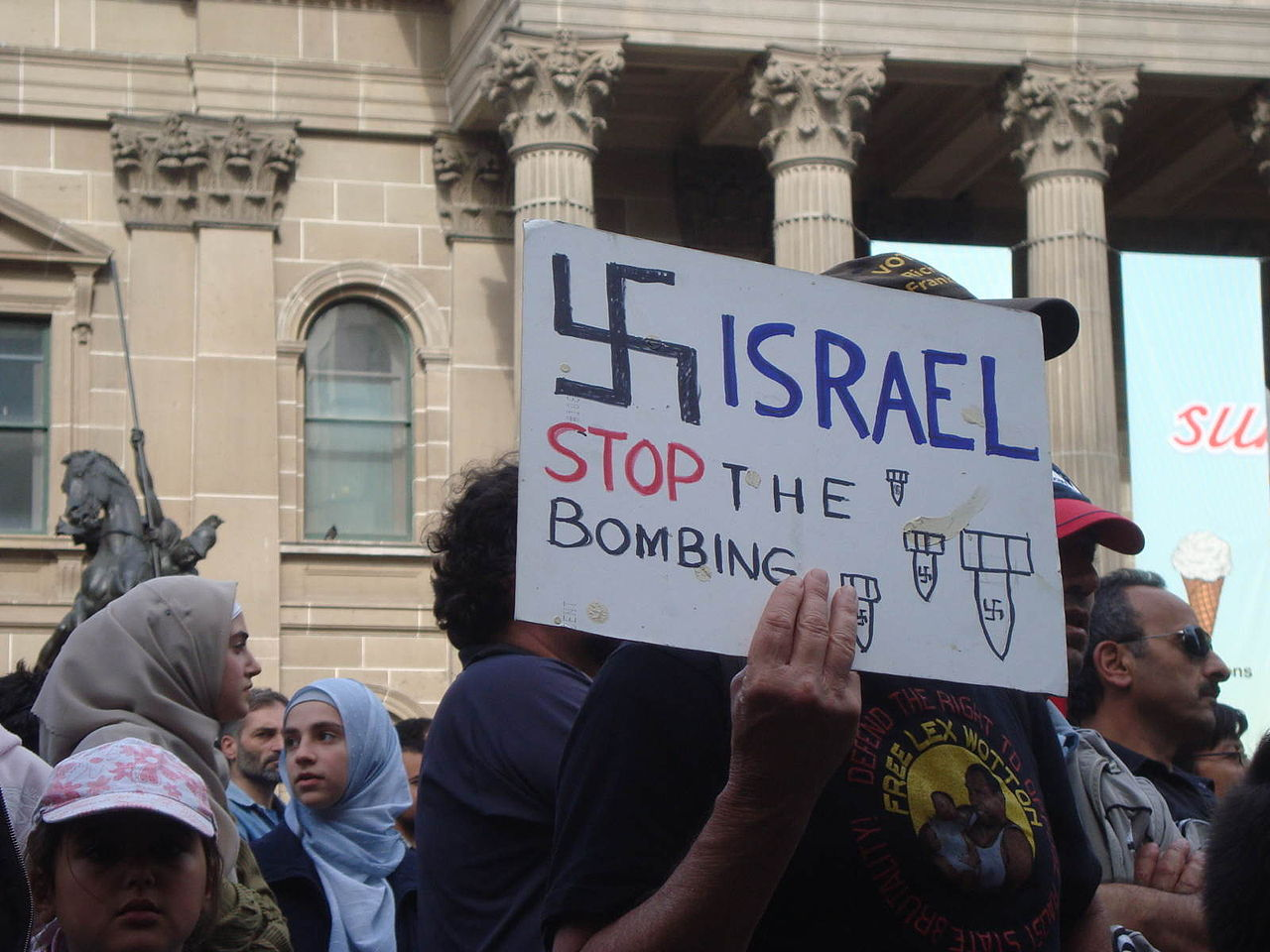 The New Jew-Hatred: Right and Left