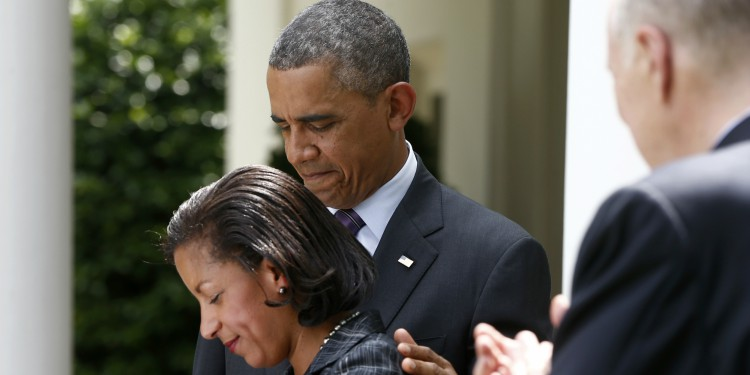The Death Rattle of Obama's Reputation