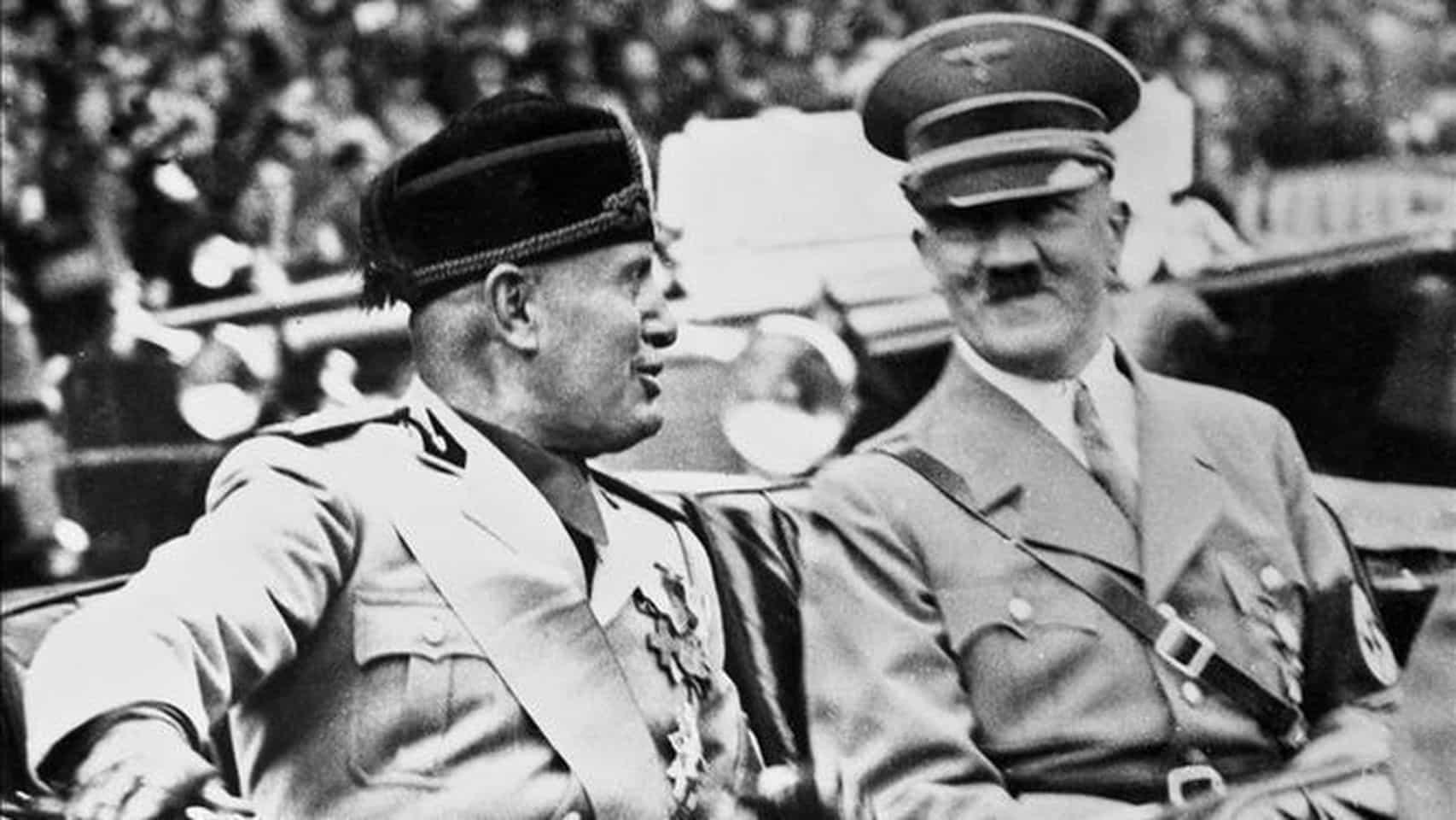 Not So Fascist