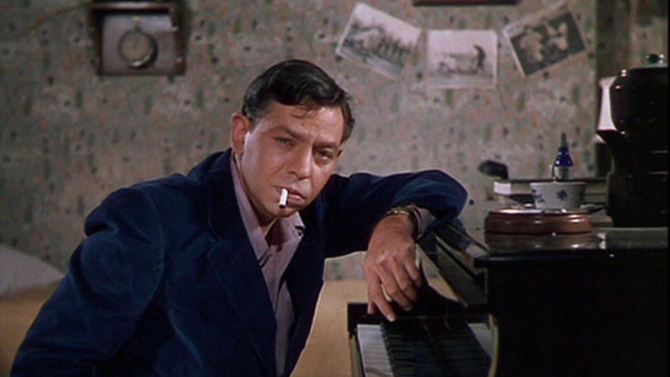 The Man Who Wasn't Gershwin